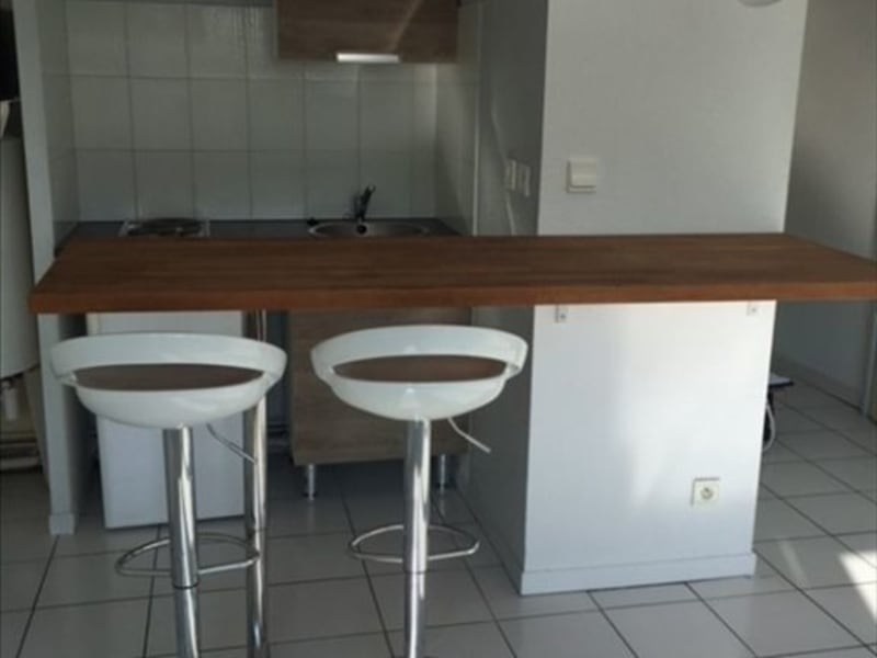 Rental apartment Aucamville 356,33€ CC - Picture 5