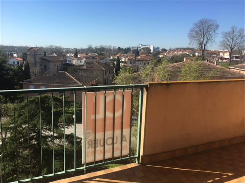 Rental apartment Blagnac 588,47€ CC - Picture 11