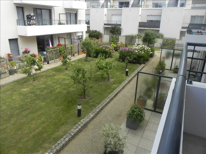 Rental apartment Perros guirec 468,80€ CC - Picture 10