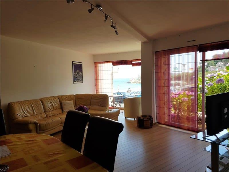 Sale apartment Perros guirec 260000€ - Picture 8