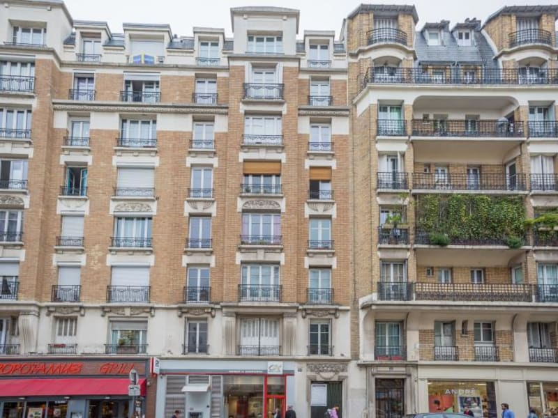 Vente appartement Paris 15ème 1711269€ - Photo 10