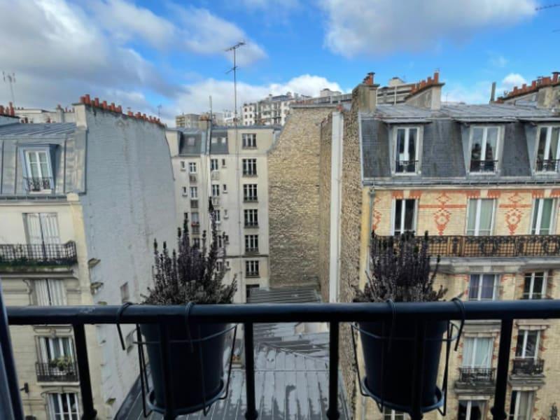 Vente appartement Paris 12ème 770000€ - Photo 10
