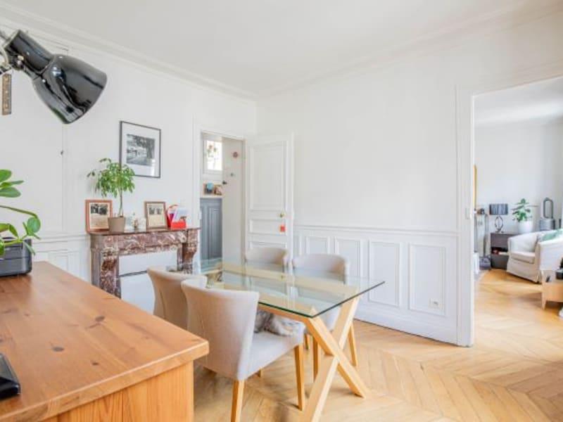 Sale apartment Paris 17ème 780000€ - Picture 15