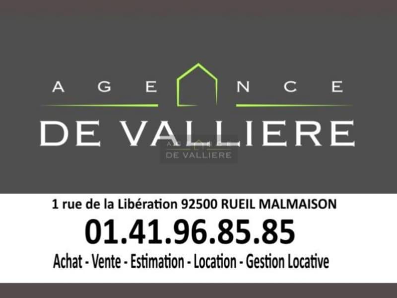 Commercial property sale shop Nanterre 110000€ - Picture 4