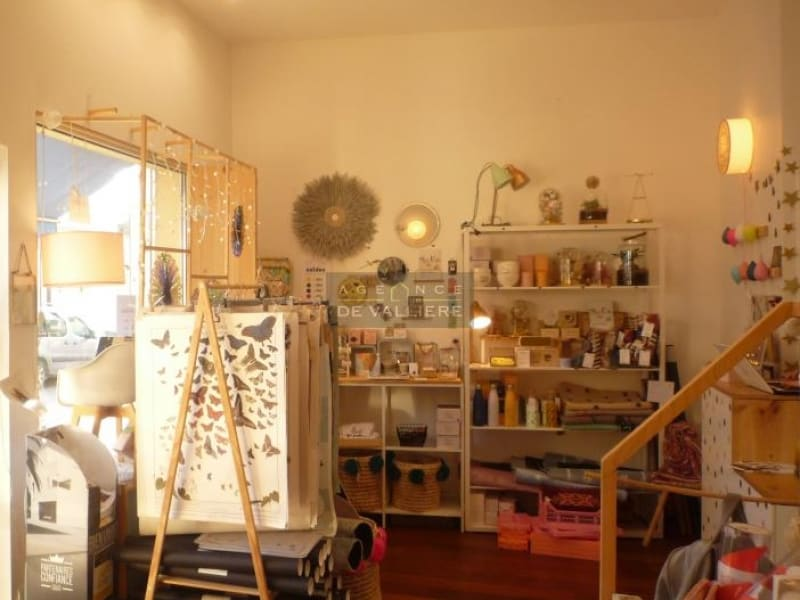 Commercial property sale shop Rueil malmaison 55000€ - Picture 5