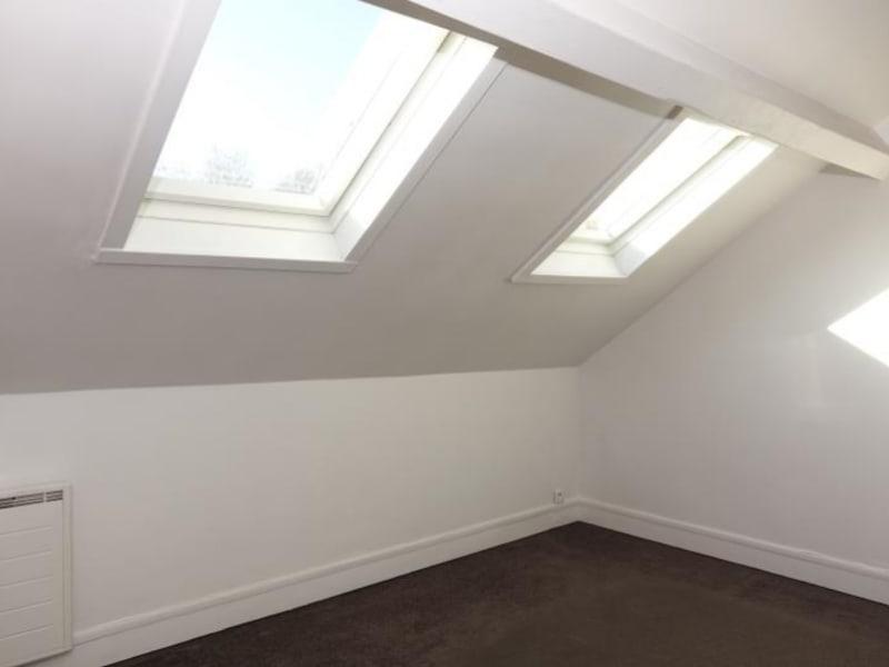 Sale apartment Bagneux 187500€ - Picture 10