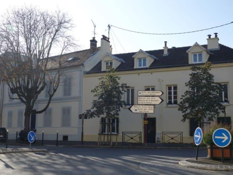 Sale apartment Bagneux 187500€ - Picture 12