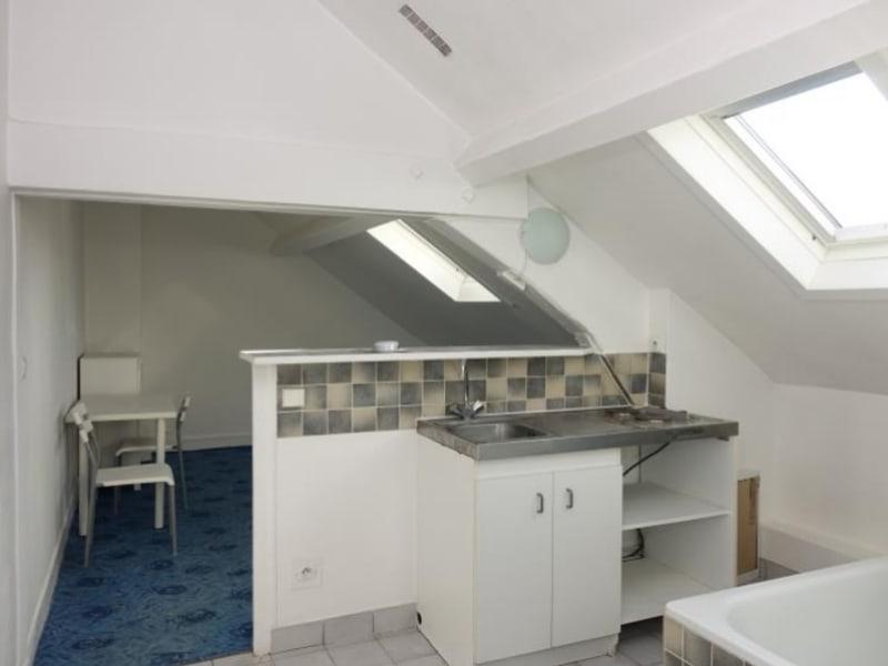Vente appartement Bagneux 130000€ - Photo 7