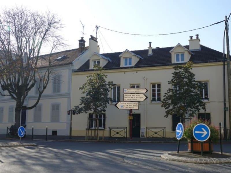 Vente appartement Bagneux 130000€ - Photo 8