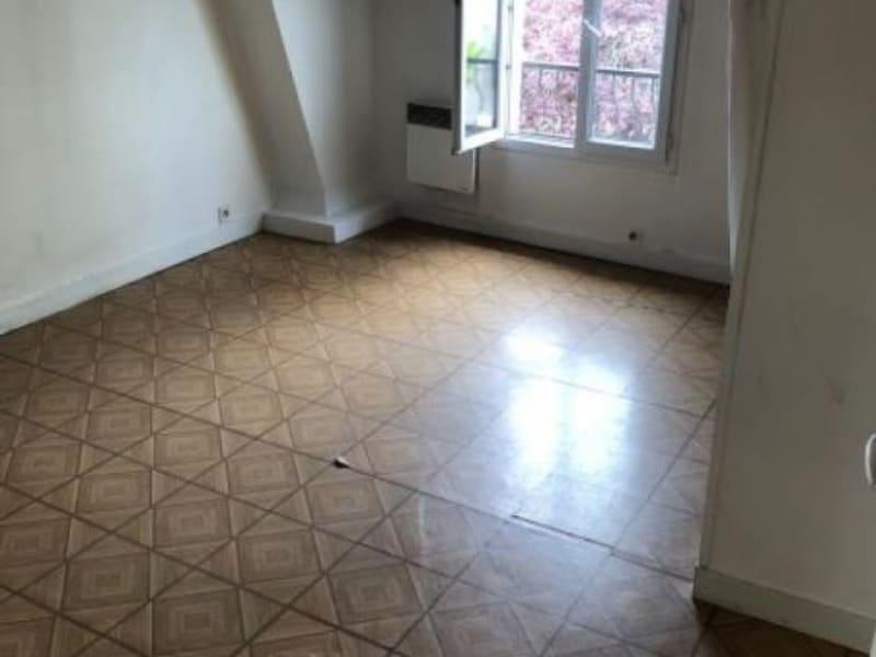 Sale apartment Nanterre 200000€ - Picture 7