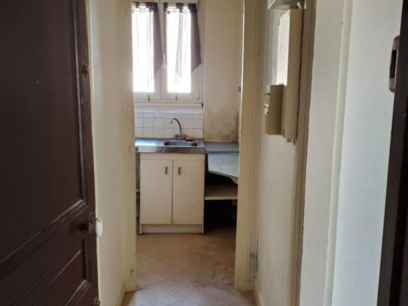 Sale apartment Gagny 110000€ - Picture 11