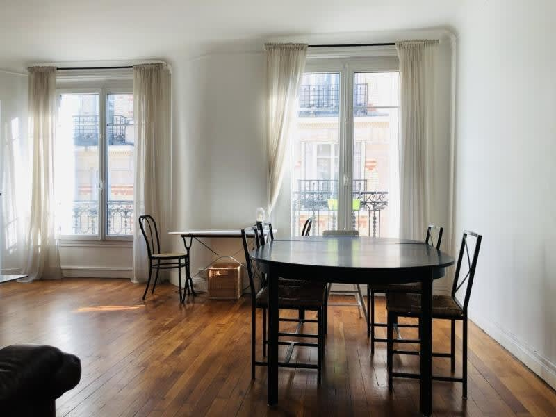 Rental apartment Paris 14ème 1970€ CC - Picture 9