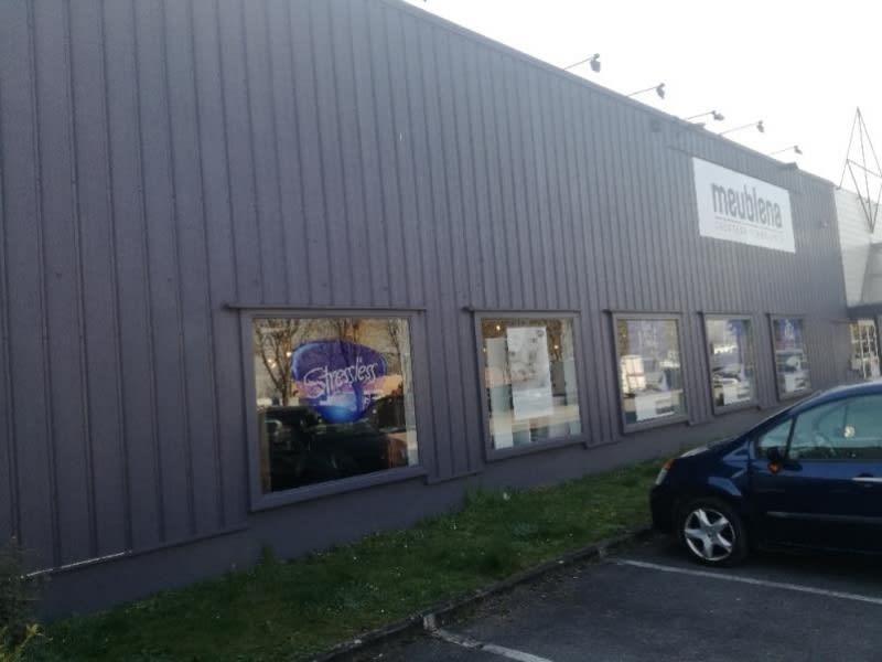 Location local commercial St thibault des vignes 6000€ HC - Photo 7