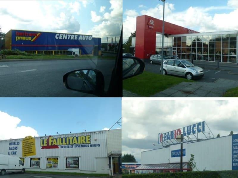 Location local commercial St thibault des vignes 6000€ HC - Photo 9
