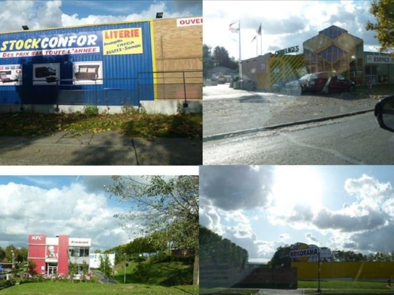 Location local commercial St thibault des vignes 6000€ HC - Photo 10