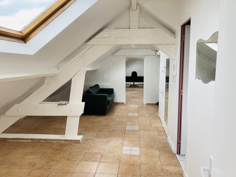 Rental office Bobigny 1100€ HC - Picture 12
