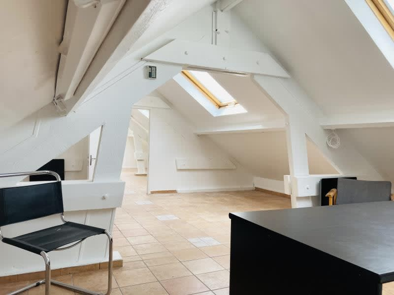 Rental office Bobigny 1100€ HC - Picture 15
