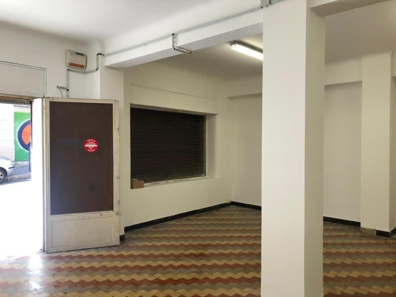 Rental empty room/storage Marseille 6ème 825€ HC - Picture 9