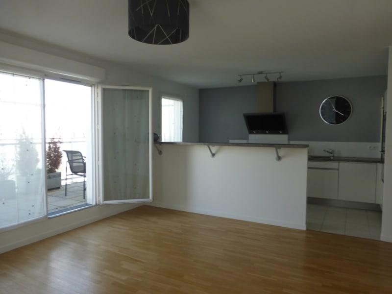 Vente appartement Massy 449500€ - Photo 10