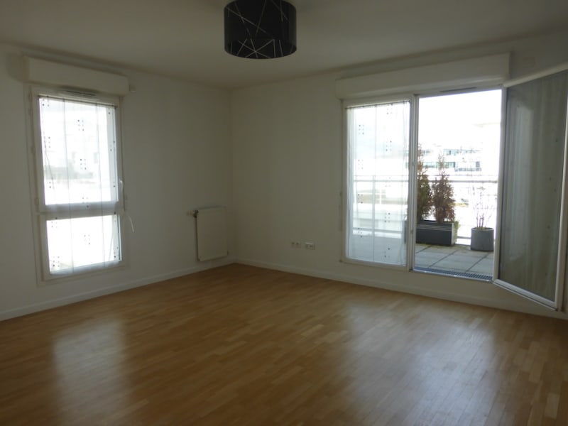 Vente appartement Massy 449500€ - Photo 11