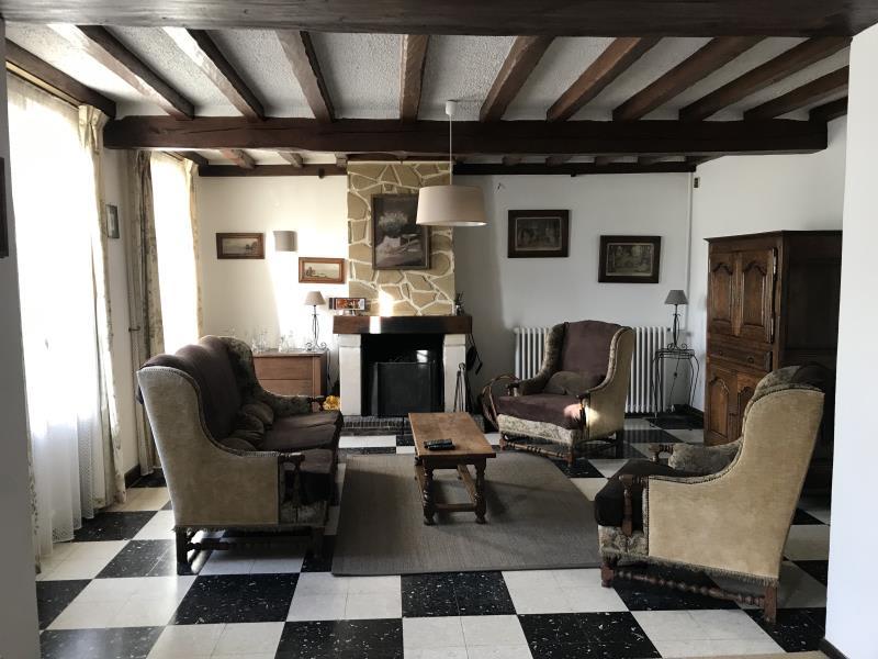 Vente maison / villa Chambly 425000€ - Photo 6