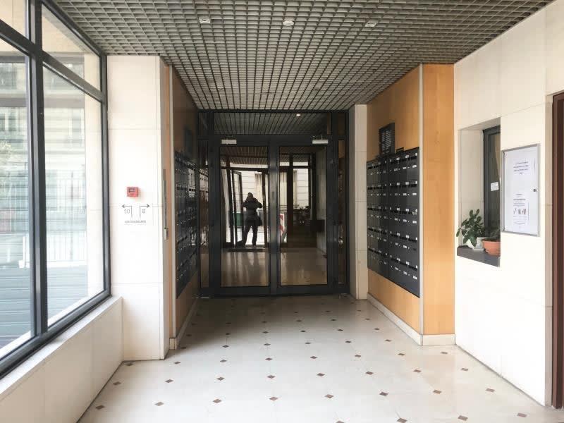 Location appartement Paris 13ème 1000€ CC - Photo 14