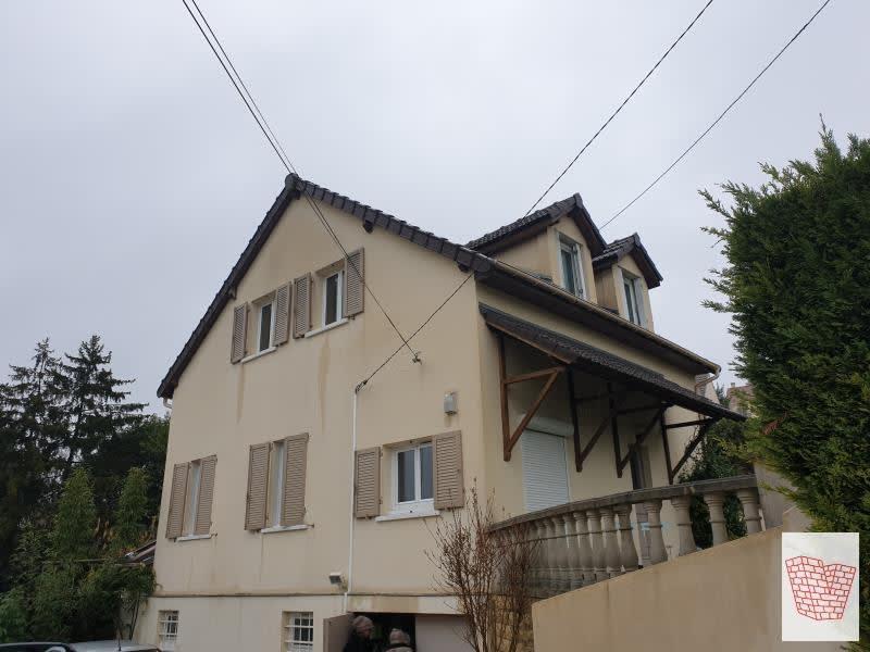 Sale house / villa Argenteuil 368500€ - Picture 8