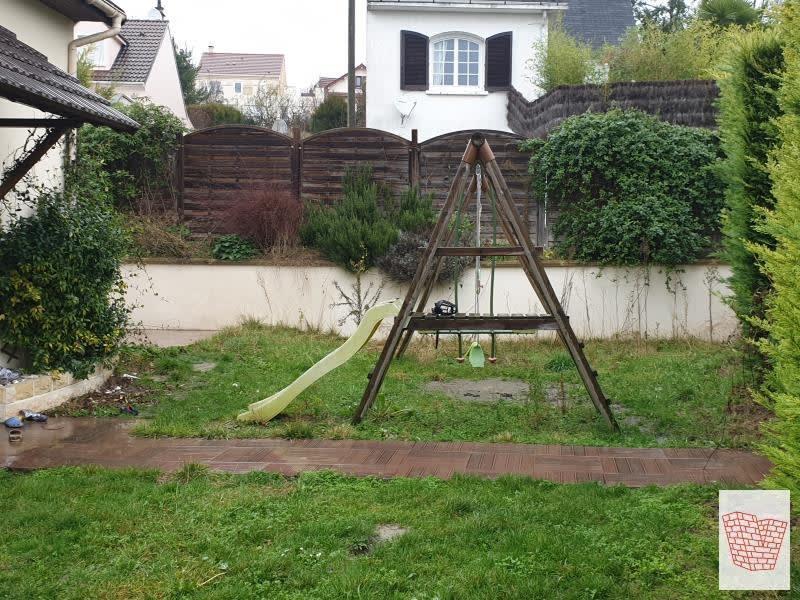 Sale house / villa Argenteuil 368500€ - Picture 10