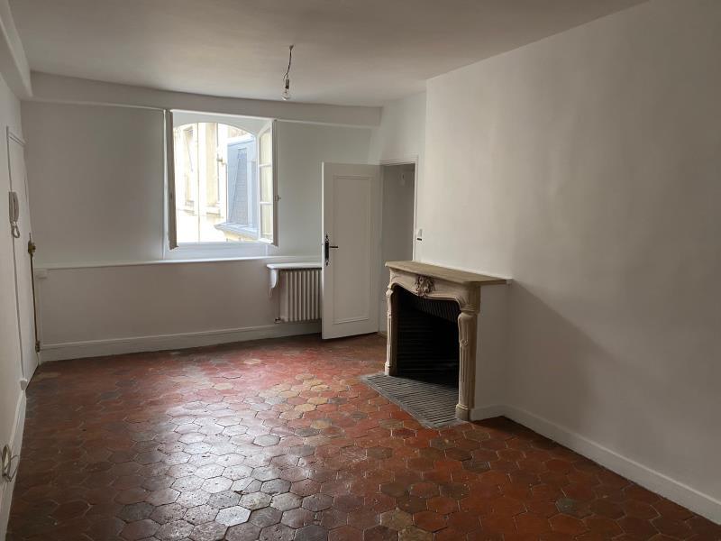 Verkoop  appartement Versailles 1120000€ - Foto 6