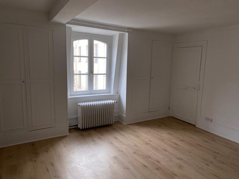 Verkoop  appartement Versailles 1120000€ - Foto 8