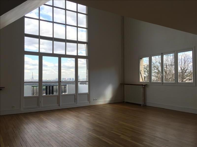 Rental apartment Saint cloud 3450€ CC - Picture 9