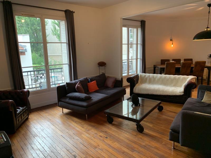 Verkauf wohnung Paris 18ème 1286000€ - Fotografie 11