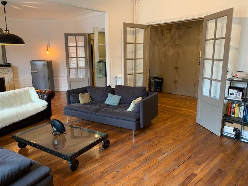 Verkauf wohnung Paris 18ème 1286000€ - Fotografie 13
