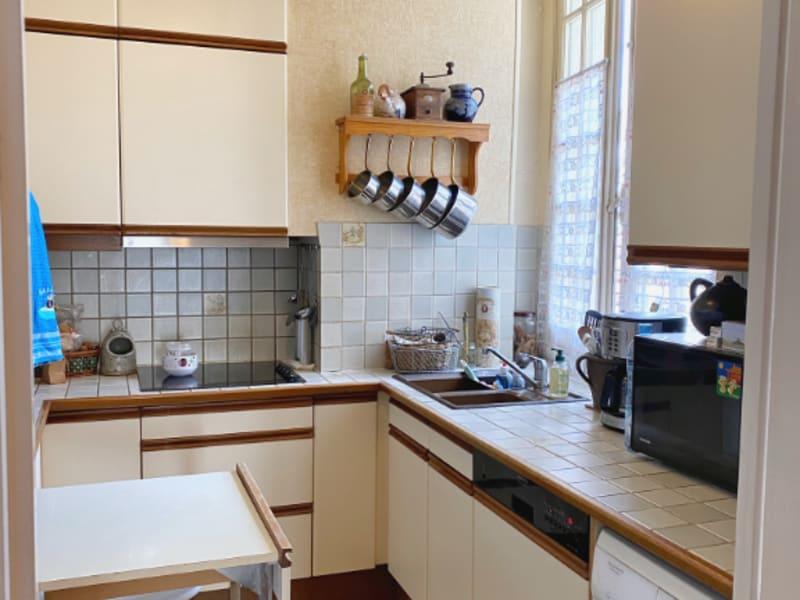 Sale apartment Versailles 665000€ - Picture 10