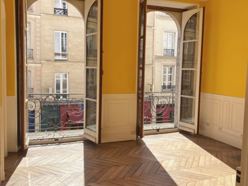 Rental apartment Versailles 2950€ CC - Picture 9