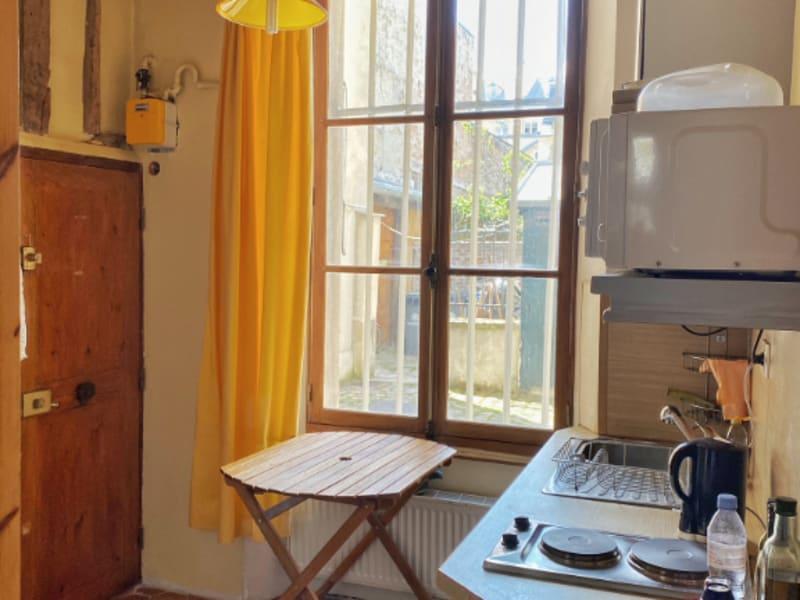 Sale apartment Versailles 449000€ - Picture 7