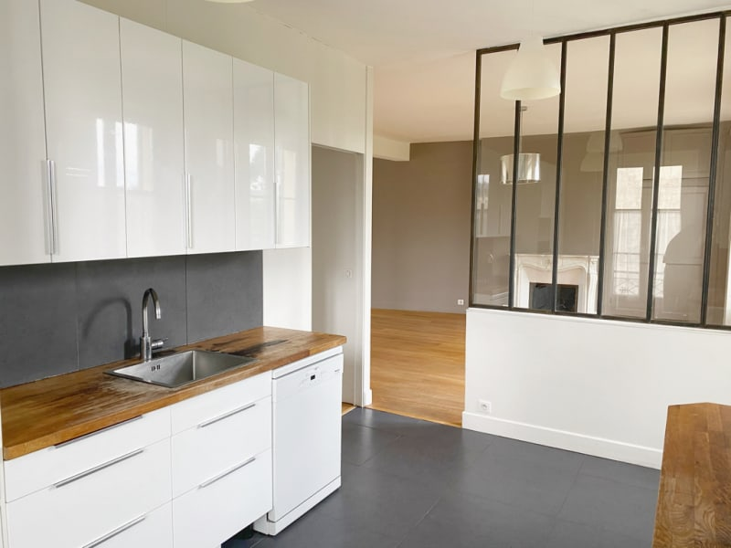 Sale apartment Versailles 1195000€ - Picture 12