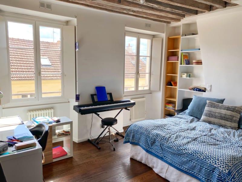 Sale apartment Versailles 470000€ - Picture 7