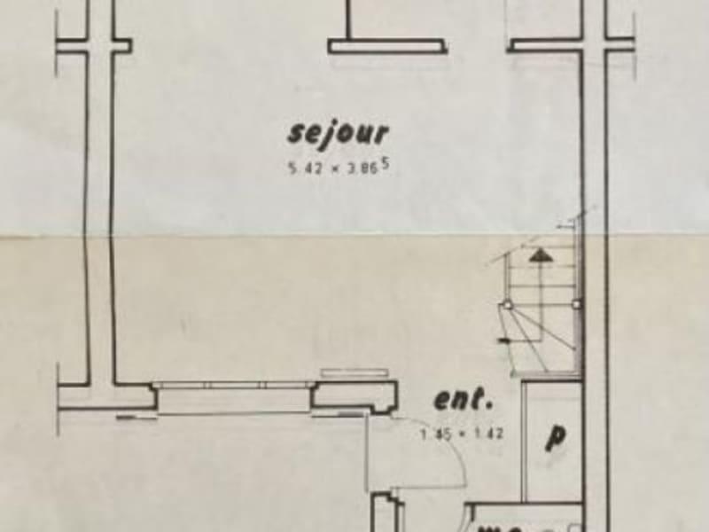Vendita casa Guyancourt 357000€ - Fotografia 17