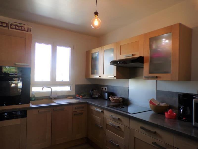 Vendita appartamento Montigny le bretonneux 346500€ - Fotografia 11