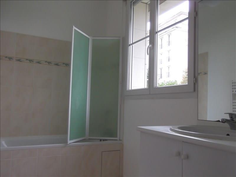 Alquiler  apartamento Montigny le bretonneux 900€ CC - Fotografía 10