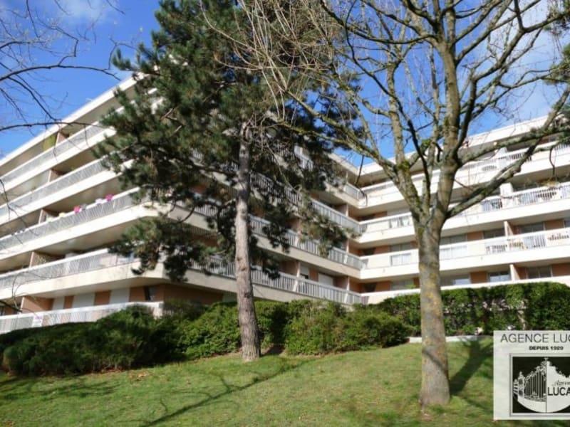 Vente appartement Verrieres le buisson 345000€ - Photo 4