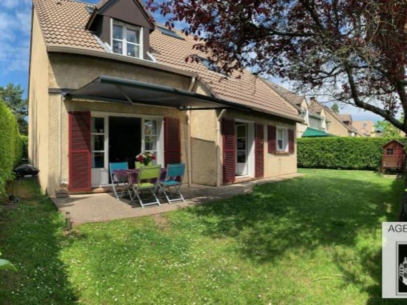 Vente maison / villa Verrieres le buisson 807000€ - Photo 10