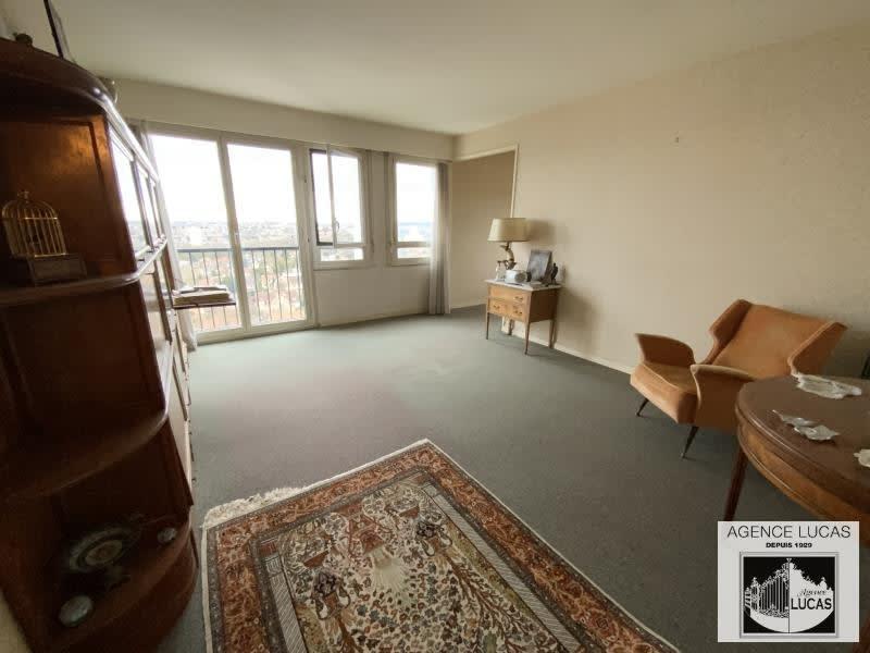 Vente appartement Verrieres le buisson 245000€ - Photo 10