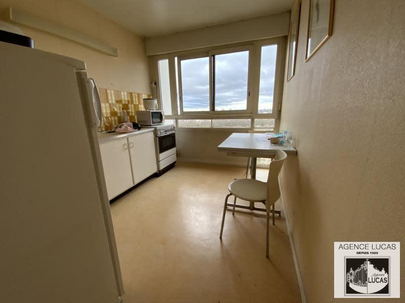 Vente appartement Verrieres le buisson 245000€ - Photo 11