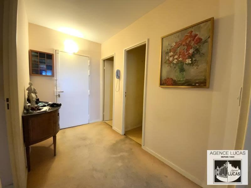 Vente appartement Verrieres le buisson 245000€ - Photo 14