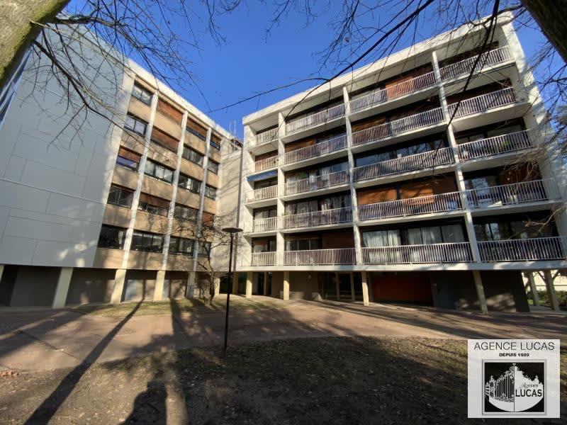 Vente appartement Verrieres le buisson 280000€ - Photo 12