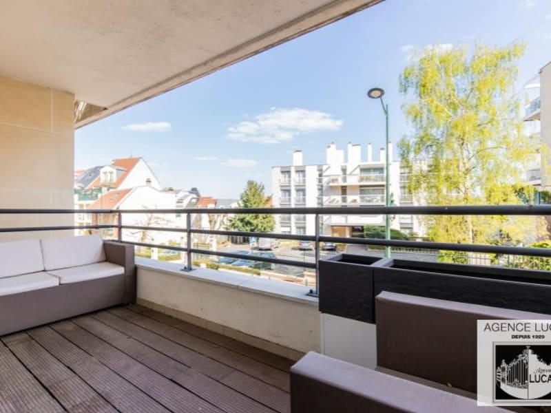 Vente appartement Le plessis robinson 540000€ - Photo 14