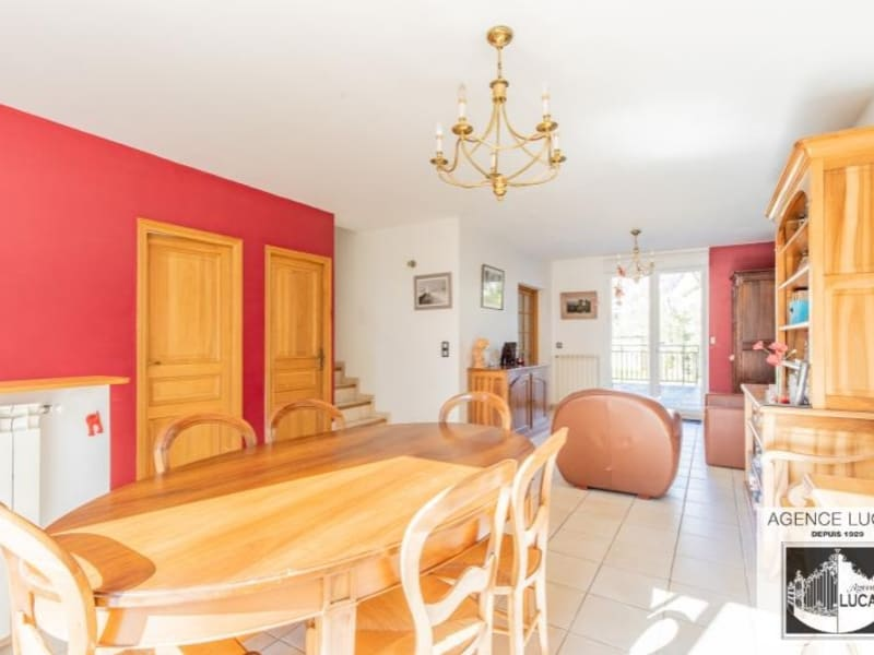 Vente maison / villa Verrieres le buisson 880 000€ - Photo 12
