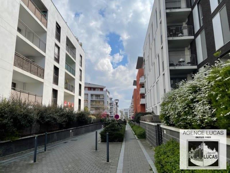 Location appartement Massy 860€ CC - Photo 6
